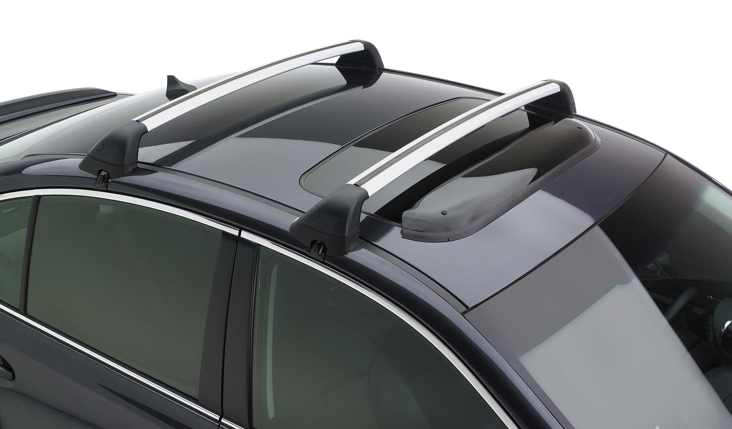 Subaru Northern Blvd >> Subaru Legacy Cross Bar Set - Fixed (Sedan). CROSSBAR SET FIXED - SDN - E3610AJ520 | Koeppel ...