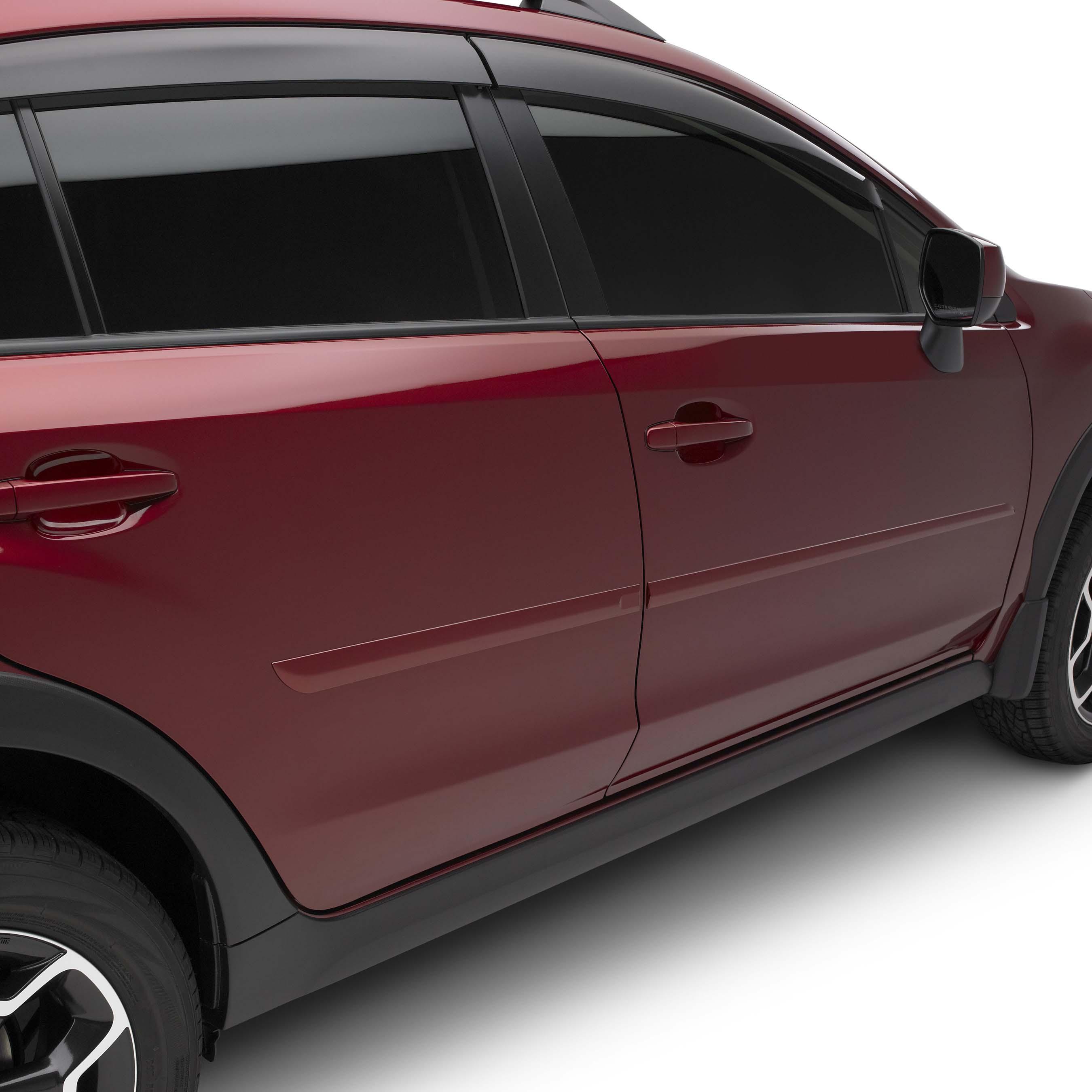 Subaru Impreza GT Sedan Deep Cherry. BSM KIT DEEP CHERRY ...